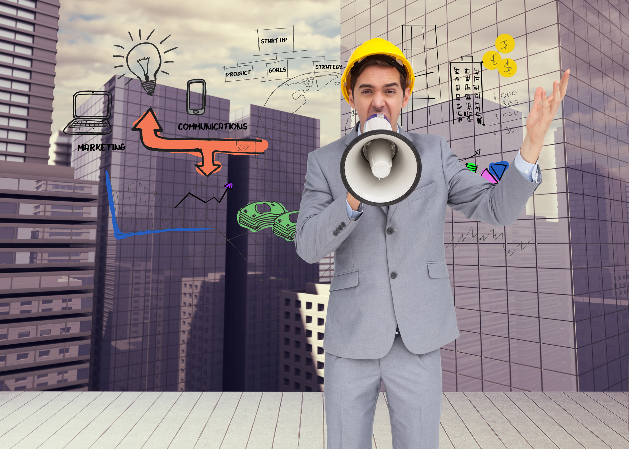 Expert Roundup Overview: Online Marketing Ideas for Construction Companies