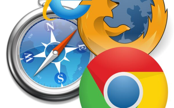 What is cross browser compatibility and how does it affect my website?