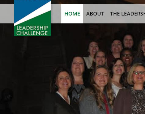 Greater Missouri Leadership Foundation's new website brings women leaders online!