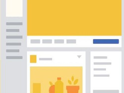 Choosing the Right Facebook Template for Your Business