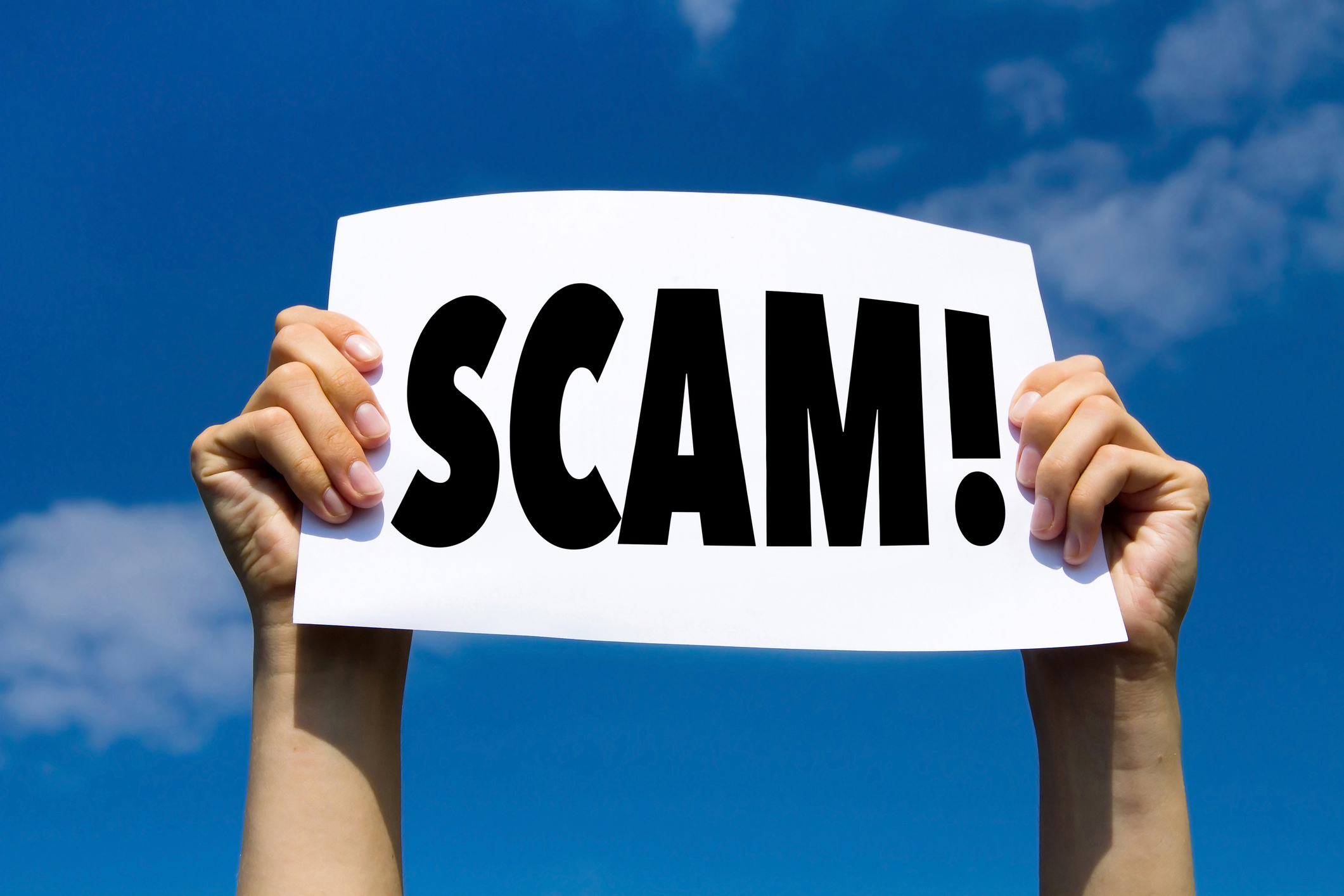 Domain Name Scams: How to Know One When you See One