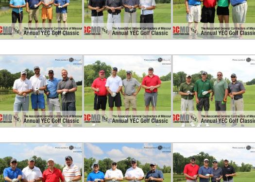 AGC Golf Tournament Group Photos – July 23, 2018