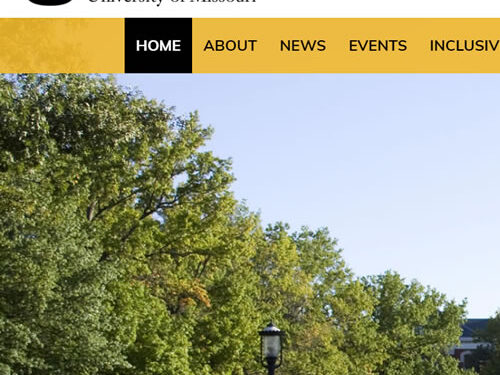 The MU School of Graduate Studies Graduates to a New Website