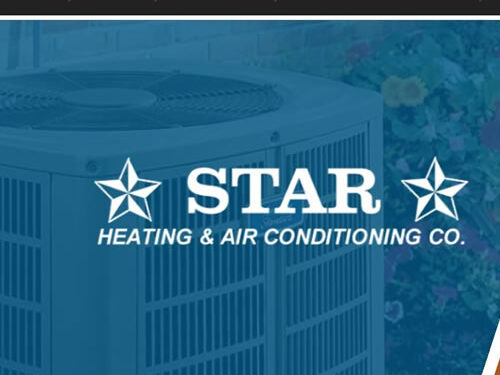 Star Heat heats up the web with a brand new website!