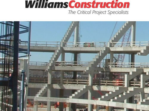 We Built a New Website for Williams Construction, so They Can Build Everything Else