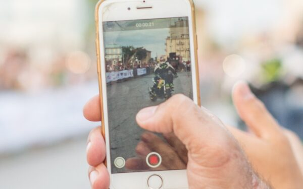 How to Shoot Great Video with your Phone for Social Media