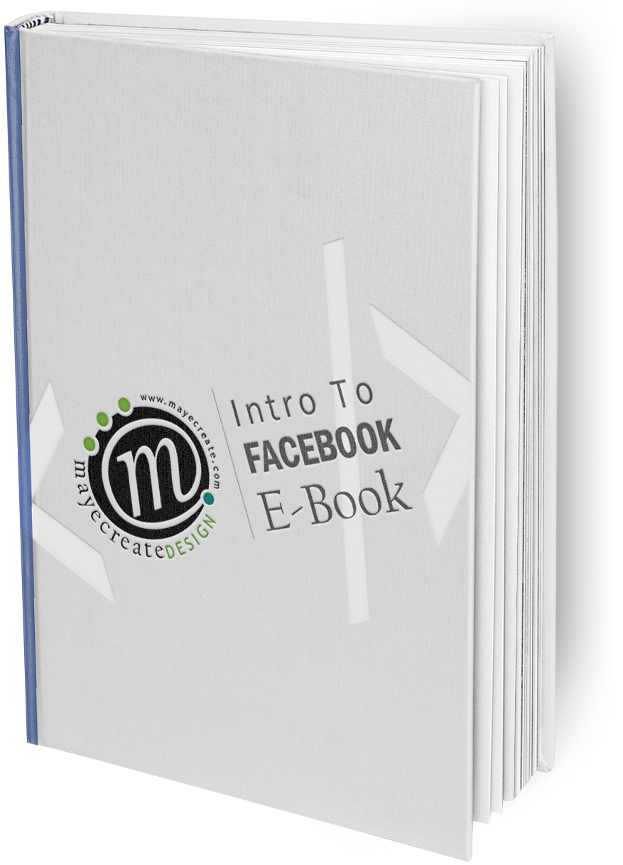 Intro to Facebook E-Book
