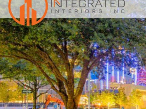 Integrated Interiors, Inc.'s brand new website integrates their impressive abilities with a strong online presence!