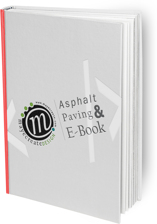 Asphalt & Paving E-Book