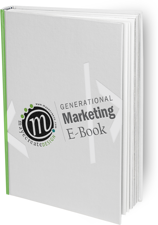Generational Marketing E-Book