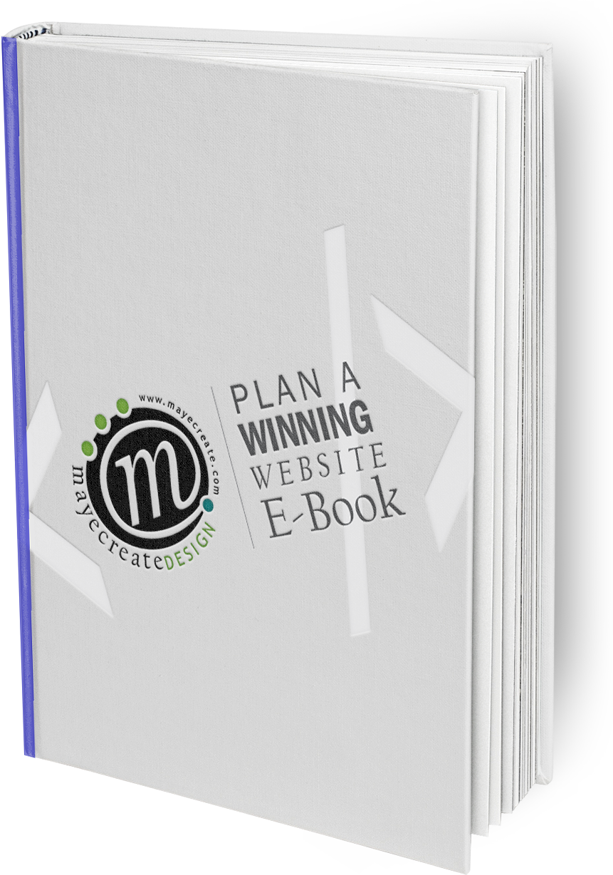 Plan a Winning Website E-Book