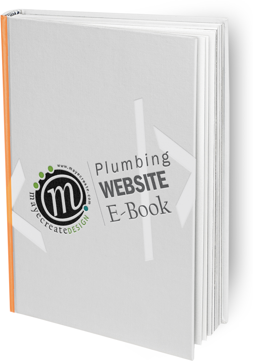 Plumbing Website Guide E-Book