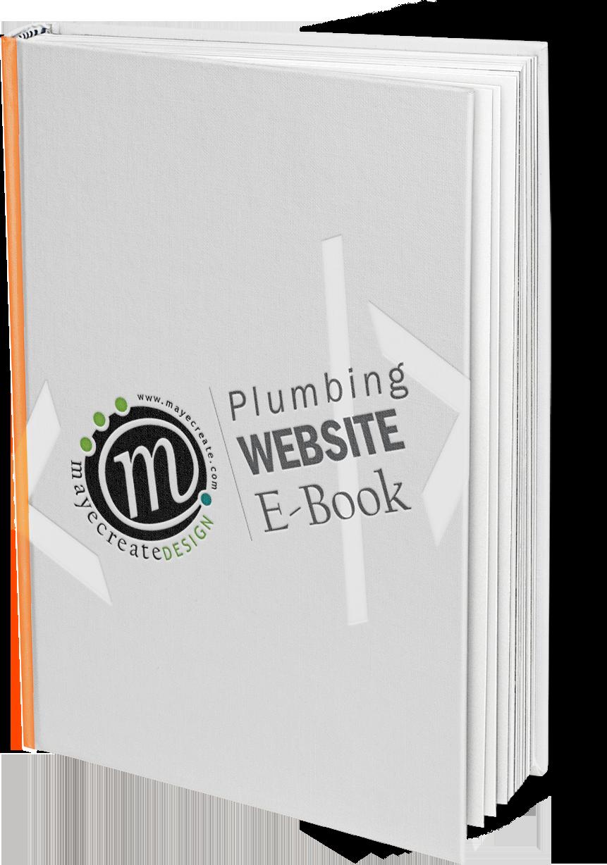 Plumbing Website Guide E-Book