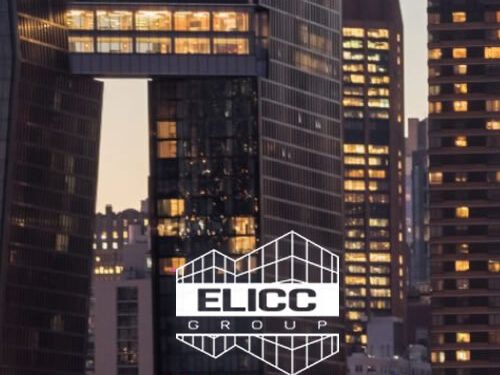 Elicc Group reaches new heights… online.