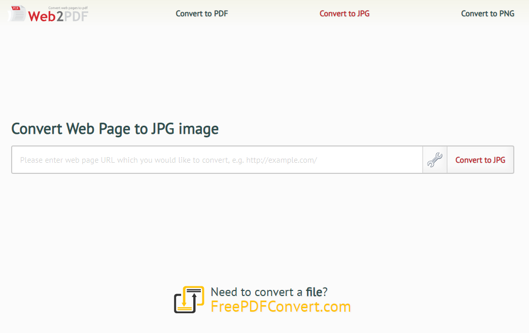 7 Ways to Save Web Pages as PDF/JPG/HTML Files - Web2PDF