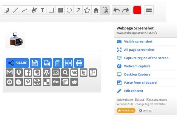 7 Ways to Save Web Pages as PDF/JPG/HTML Files | MayeCreate