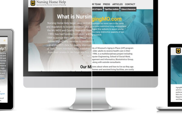 Nursing Home Help & AgingMO got the quality online care they needed!