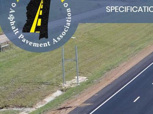 Mississippi Asphalt Gets a Sustainable New Website