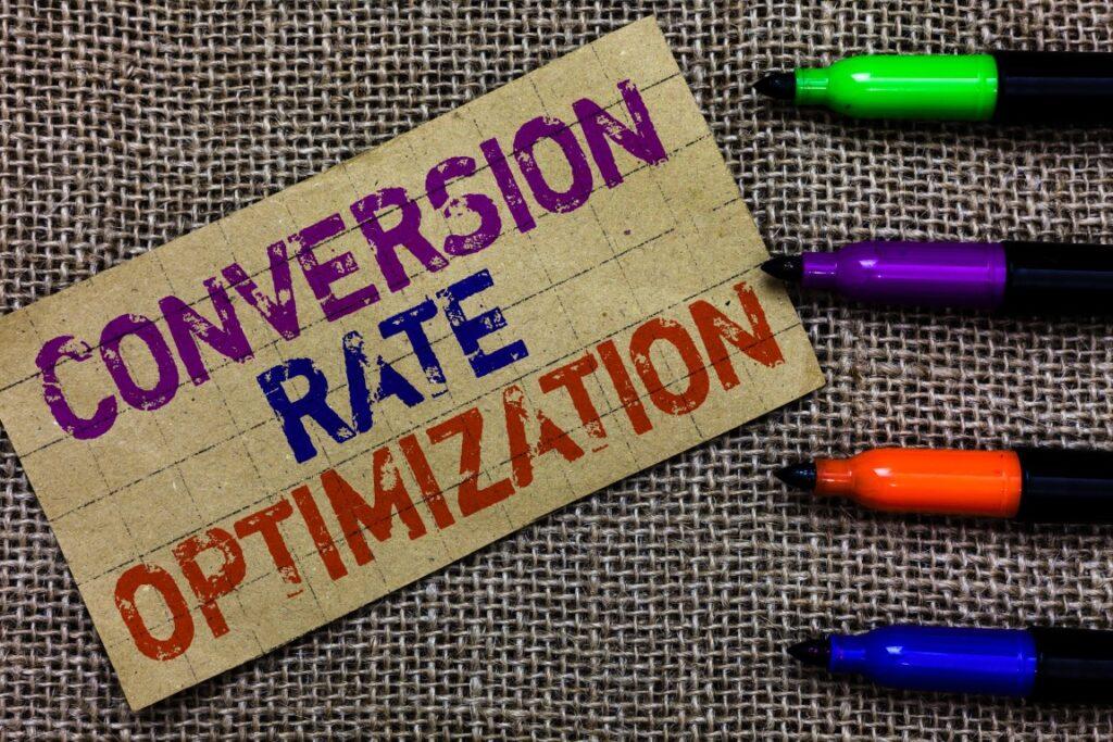 5 Web Design Elements that Increase Conversions