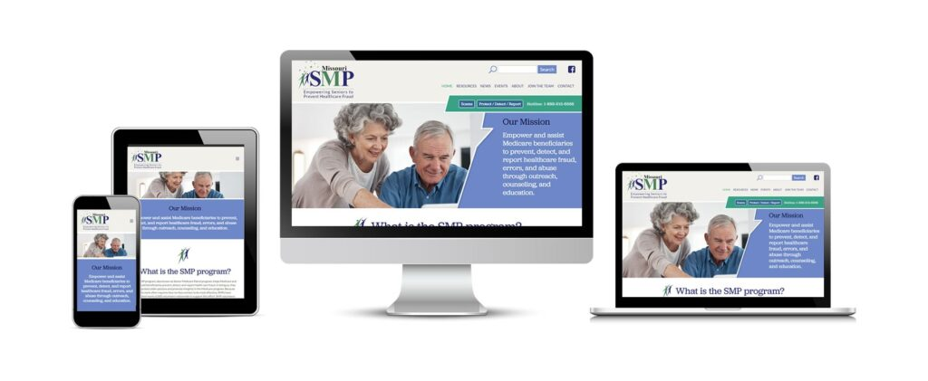 Missouri SMP's New Website
