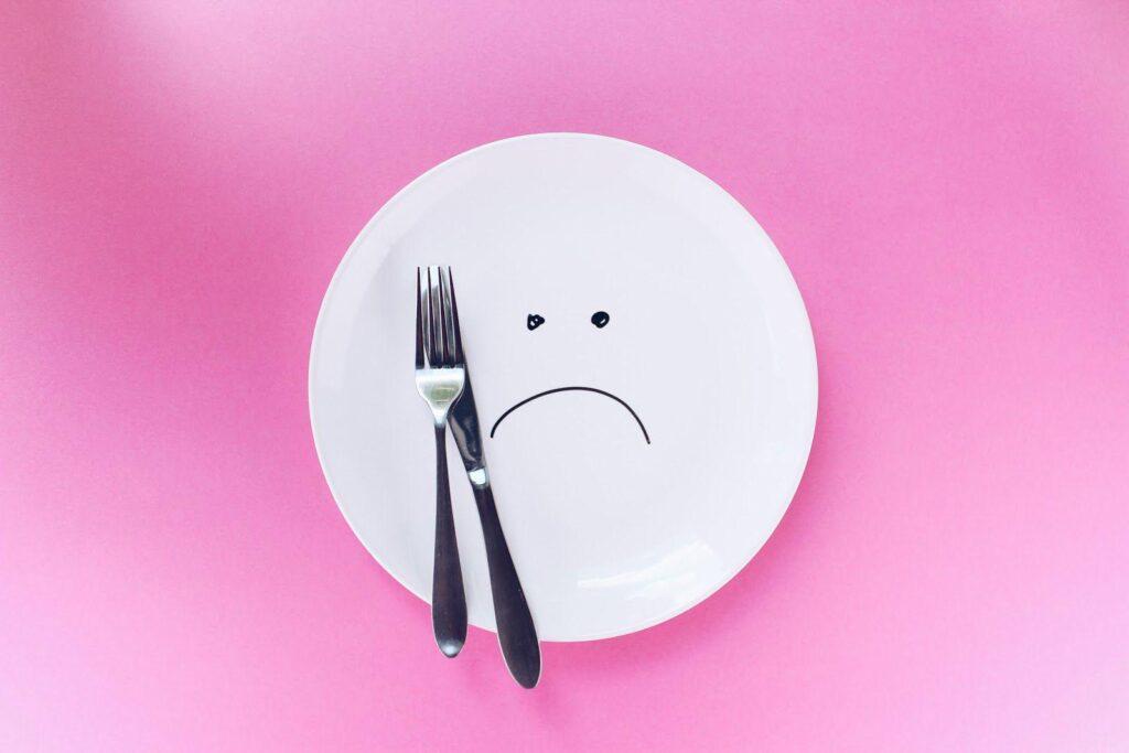 How to Start Social Media Marketing - Sad Plate