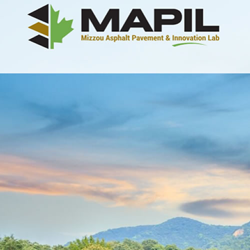 MAPIL New Website