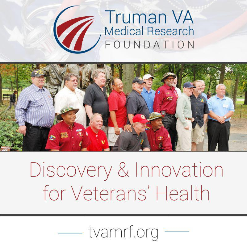 Truman VA Medical Research Foundation New Website