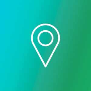 What is Local Listing - Map Location Icon
