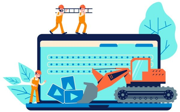 Best Construction Websites: Sites We Love & What Makes Them Awesome
