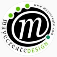 Mayecreate Logo