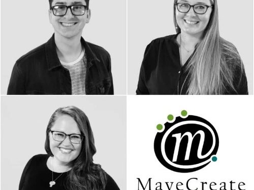 What are the MayeCreate Project Managers into these days?