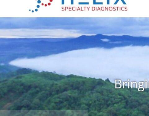 Helix Specialty Diagnostics