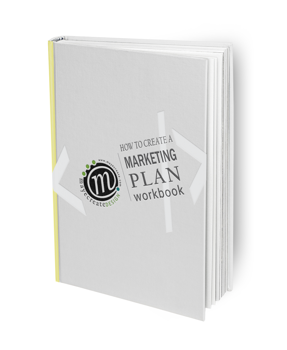 How to Create a Marketing Plan Workbook