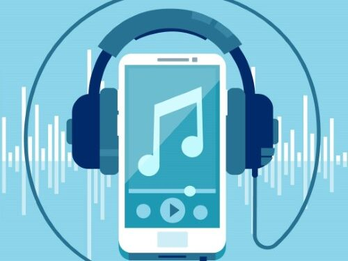 What podcasts are some of our MayeCreaters listening to?