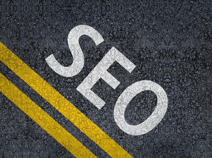 SEO for Paving Websites