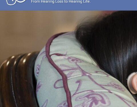 Columbia Hearing Center