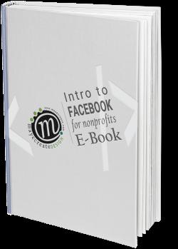 Intro to Facebook for Nonprofits E-Book