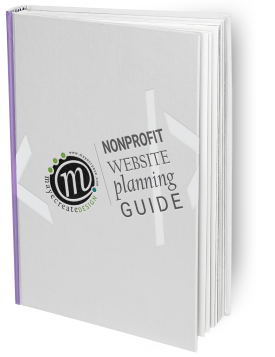 Nonprofit Website Planning Guide