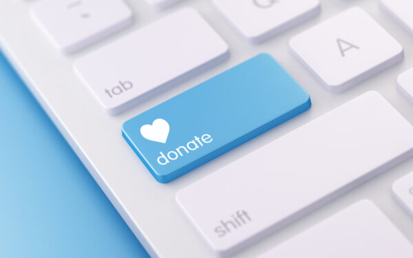 How to Ask for Donations in Writing Using Email & Social Media with Guest Laura Smith
