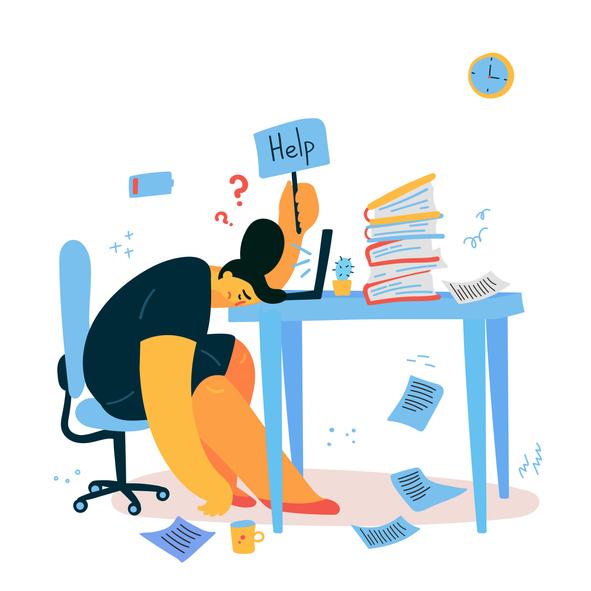 6 problems a website won't fix - no energy