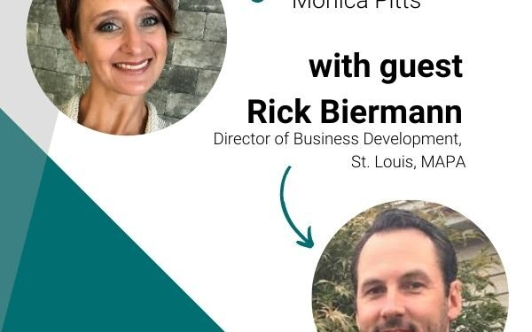 Marketing or Selling a Solution with Guest Rick Biermann