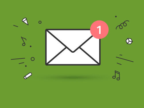 When to send your year end giving emails.
