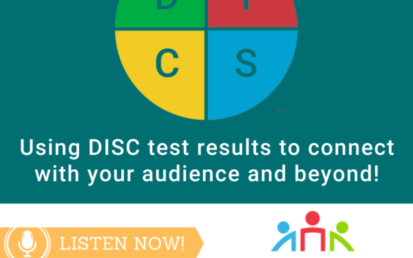 DISC is the Secret Sauce to Improving Communication