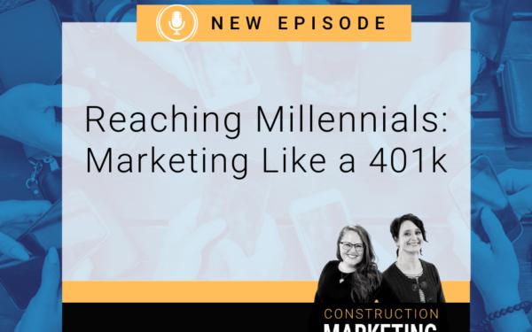 Reaching Millennials – Marketing Like a 401k