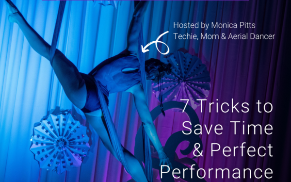 7 Tricks to Save Time & Perfect Performance