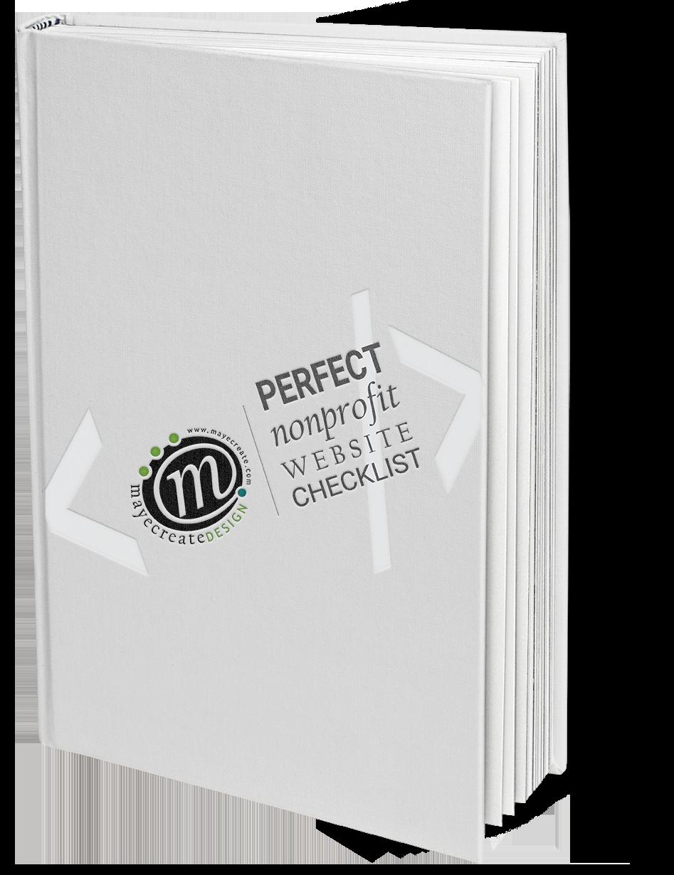 Perfect Nonprofit Website Checklist