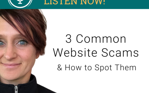 3 Common Website Scams & How to Spot Them